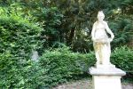Park Alfred Wallach, Elsass, F