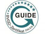 Zertifizierung nach DIN-EN für die Region Tegernsee