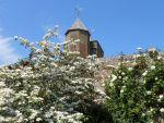 Sissinghurst Castle Garden, Kent, GB
